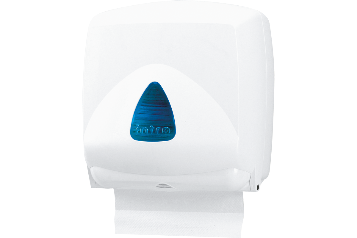 Midi Interleaved Toilet Paper Dispenser