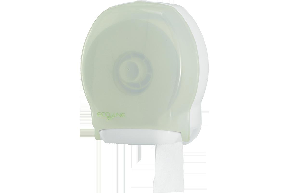Mini Jumbo Toilet Paper Dispenser